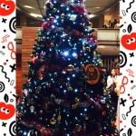 クリスマスは安全に楽しく過ごそう!!